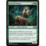 Eternal Witness FOIL [UMA]