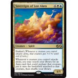 Sovereigns of Lost Alara [UMA]