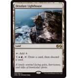 Desolate Lighthouse FOIL [UMA]