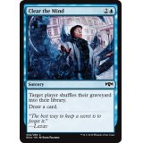 Clear the Mind [RNA]