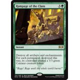 Rampage of the Clans [RNA]