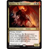 Rakdos, the Showstopper [RNA]