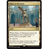 Plaza of Harmony [RNA]
