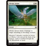 Divine Arrow FOIL [WAR]