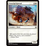 Ironclad Krovod FOIL [WAR]