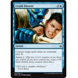 Crush Dissent FOIL [WAR]