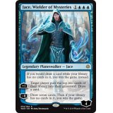 Jace, Wielder of Mysteries [WAR]