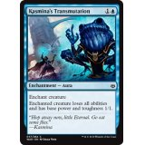 Kasmina's Transmutation [WAR]