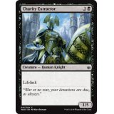 Charity Extractor [WAR]