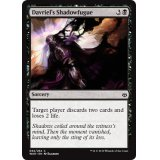 Davriel's Shadowfugue FOIL [WAR]