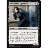 Duskmantle Operative FOIL [WAR]