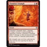 Chandra's Triumph [WAR]
