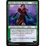 Arlinn, Voice of the Pack [WAR]