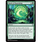 Bond of Flourishing [WAR]