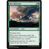 New Horizons FOIL [WAR]