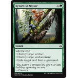 Return to Nature FOIL [WAR]