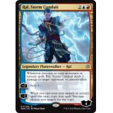 Ral, Storm Conduit FOIL [WAR]