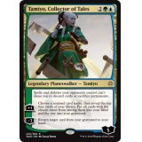 Tamiyo, Collector of Tales [WAR]