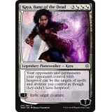Kaya, Bane of the Dead [WAR]