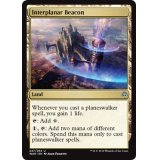 Interplanar Beacon FOIL [WAR]