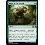 Might of the Masses FOIL [M20]