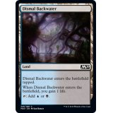 Dismal Backwater [M20]