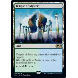 Temple of Mystery FOIL [M20]