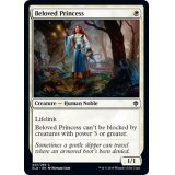 Beloved Princess FOIL [ELD]