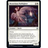 Mysterious Pathlighter FOIL [ELD]