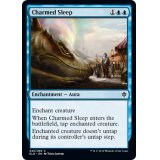 Charmed Sleep FOIL [ELD]