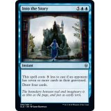 Into the Story FOIL [ELD]