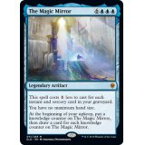 The Magic Mirror [ELD]