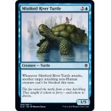 Mistford River Turtle FOIL [ELD]