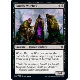Barrow Witches FOIL [ELD]
