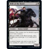 Belle of the Brawl FOIL [ELD]