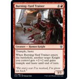 Burning-Yard Trainer [ELD]