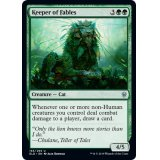 Keeper of Fables [ELD]