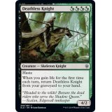 Deathless Knight FOIL [ELD]