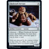 Clockwork Servant [ELD]