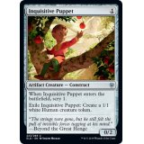 Inquisitive Puppet [ELD]