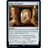 Tome of Legends [ELD]