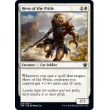Hero of the Pride [THB]