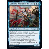 Callaphe, Beloved of the Sea [THB]