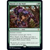 Mantle of the Wolf [THB]