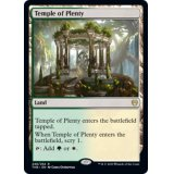 Temple of Plenty [THB]