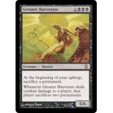 Greater Harvester [DST]