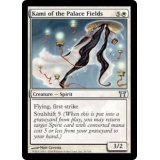 Kami of the Palace Fields [CHK]