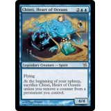 Chisei, Heart of Oceans [BOK]