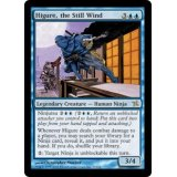 Higure, the Still Wind [BOK]
