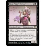 Kiku, Night's Flower [CHK]